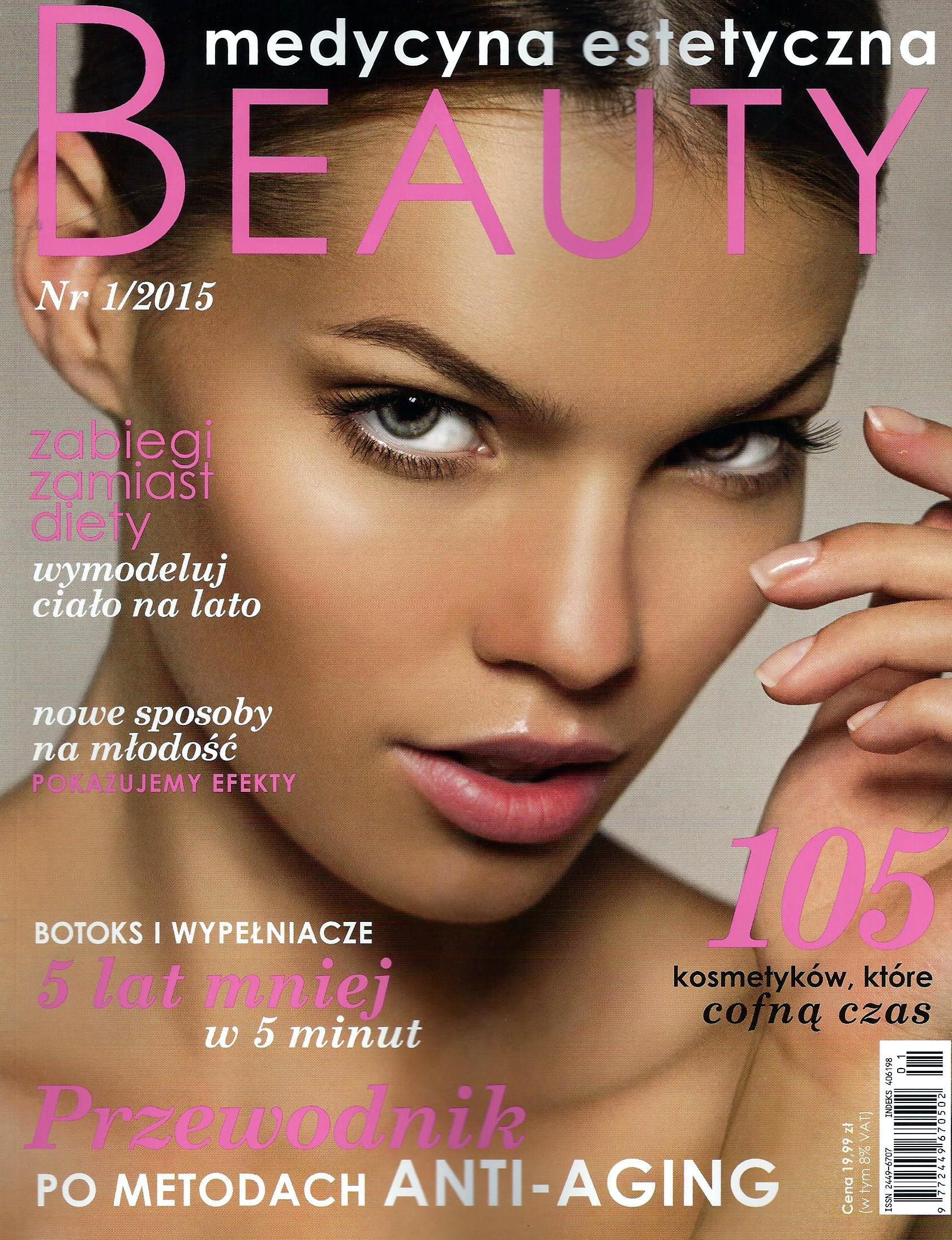 Beauty 1/2015